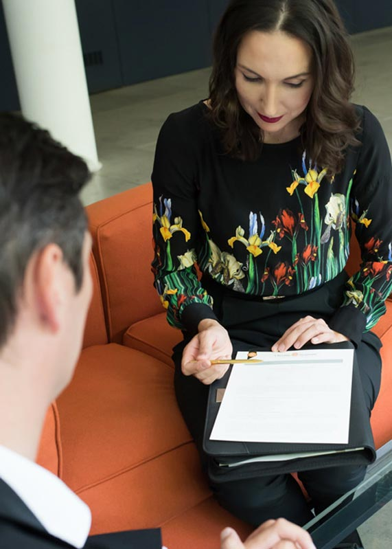 Partnervermittlung Partnersuche Christine Stegmann Startseite Bild