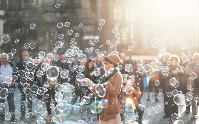 7 Wege zum inneren Glück